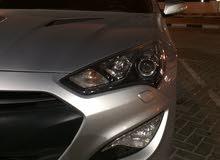 hyundai genesis coupe 3.8 2012 silver -GCC