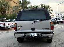 2004 Used Tahoe with Automatic transmission is available for sale