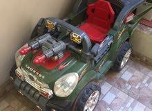 سيارة كهرباء