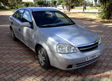 Used condition Chevrolet Optra 2008 with +200,000 km mileage