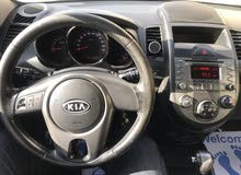 Best price! Kia Soal 2010 for sale