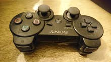 يد إيد  سوني أصلي عالفحص joystick ps3 sony