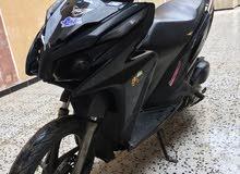 Great Offer for Honda motorbike made in 2013