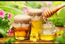 عسل نحل طبيعى 100% من إنتاج مناحلنا