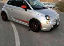 Fiat 500e made in 2014 for sale