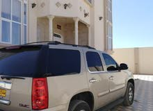 GMC Yukon 2007 For sale - Gold color