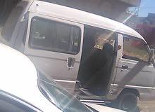باص دايو2008 نظيف للبيع تعز