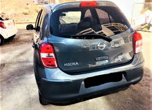 nissan micra 2016 car for sale