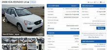 Used Kia Other for sale in Benghazi