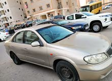 Nissan Sunny 2005 For Sale