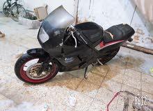 For sale Used Suzuki motorbike