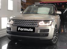 For sale 2015 Beige Range Rover Vogue