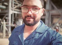 مهندس كيميائي ابحث عن عمل  خارج مصر