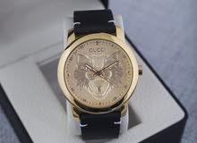 ساعة guccl