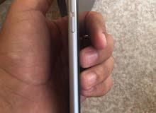 الجهاز نظيف مراوس ويه ايفون 6 اس بلص ذاكرة 64 و يكون الفرق شي بسييط