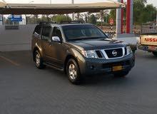 For sale 2010 Grey Pathfinder