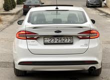 1 - 9,999 km Ford Fusion 2018 for sale