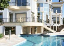 Unfurnished Villa for rent with 6+ Bedrooms rooms - Tripoli city Hai Alandalus