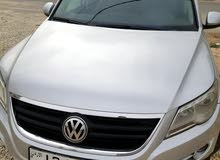 Automatic Volkswagen 2009 for sale - Used - Al Karak city