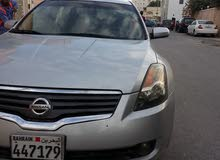For sale Altima 2008