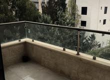 Second Floor  apartment for sale with 2 rooms - Amman city Dahiet Al Ameer Rashed