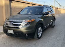 Ford Explorer for sale in Baghdad