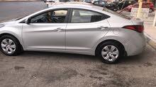 Hyundai i10 for rent