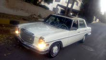 1976 Used E 200 with Manual transmission is available for sale