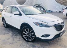 Mazda CX-9 model 2015