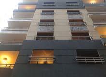 شقة 120 م ببرج ميامي بالاس بميامي