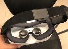 نظاره الواقع الافتراضي سامسونج VR