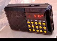 Radio in New condition for sale
