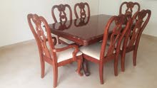 Luxury dining set for sale
