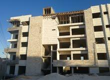 شقة ارضية اقساط في شفا بدران ومن المالك مباشرة