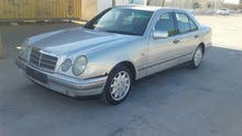 190,000 - 199,999 km mileage Mercedes Benz E 320 for sale