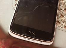 هاتف HTC مستعمل نضيف