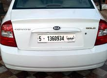Kia Cerato 2006 For sale - White color