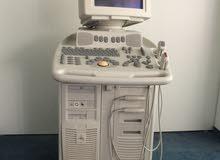 لدينا دفعه من الاجهزه الطبيه المستعمله بحاله ممتازه  باسعار رائعه وماركات عالميه