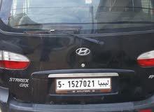 Diesel Fuel/Power   Hyundai H-1 Starex 2004