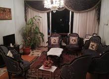 """شقة ثلاثة غرف سوبر لوكس شارع انور المفتي  """":.."""