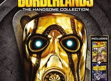 مـــطــــلـــــوب لــعـــبـــة borderlands ps4