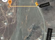 الحائمه 9 ارض سكنيه بمساحة 600 متر مربع