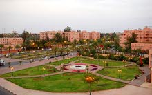 أراضي استراتيجية للاستثمار العقاري بقلب مراكش