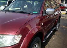 Nice Pajero Sport for fast sale