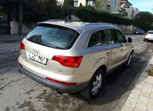 10,000 - 19,999 km mileage Audi Q7 for sale