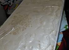سرير اطفال استخدام شهرين فقط من ايكيا