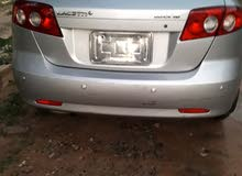 Automatic Daewoo 2006 for sale - Used - Tripoli city