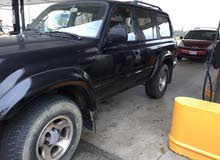 Available for sale! +200,000 km mileage Toyota Land Cruiser 1996