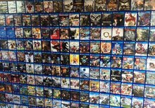 for sale ps4 games