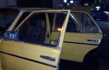 1976 Mercedes Benz in Cairo